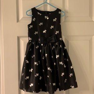 Gymboree dress and cardigan